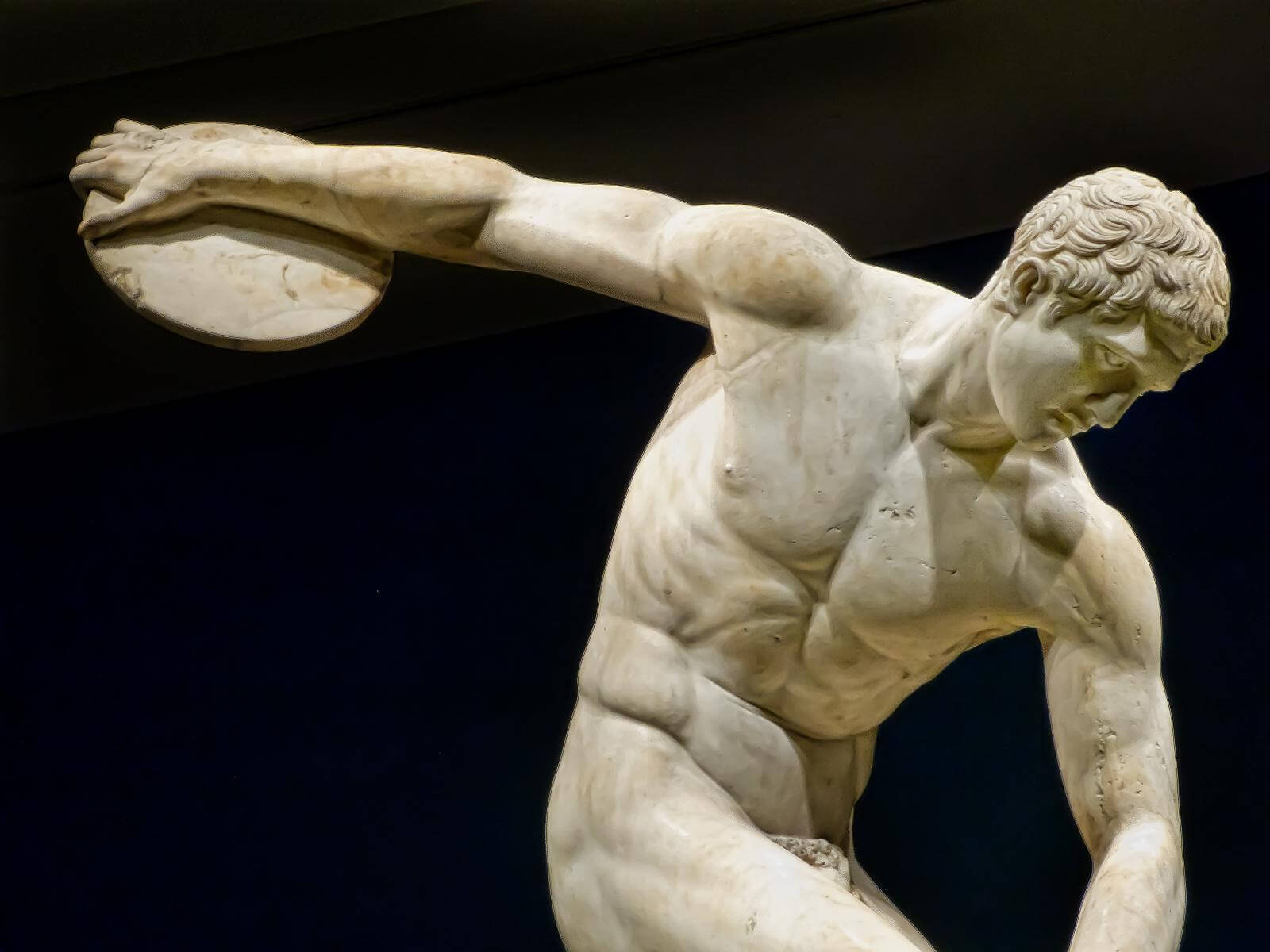 Museum of the History of the Ancient Olympic Games | Museums