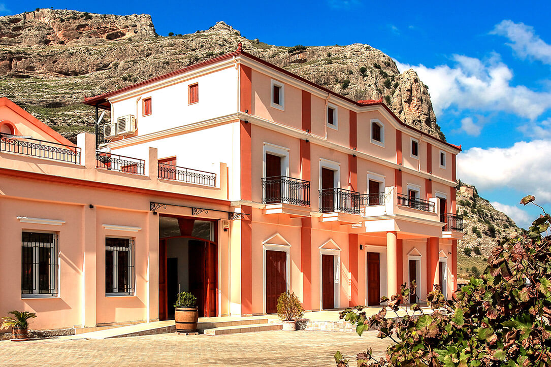 Lantidis Estate