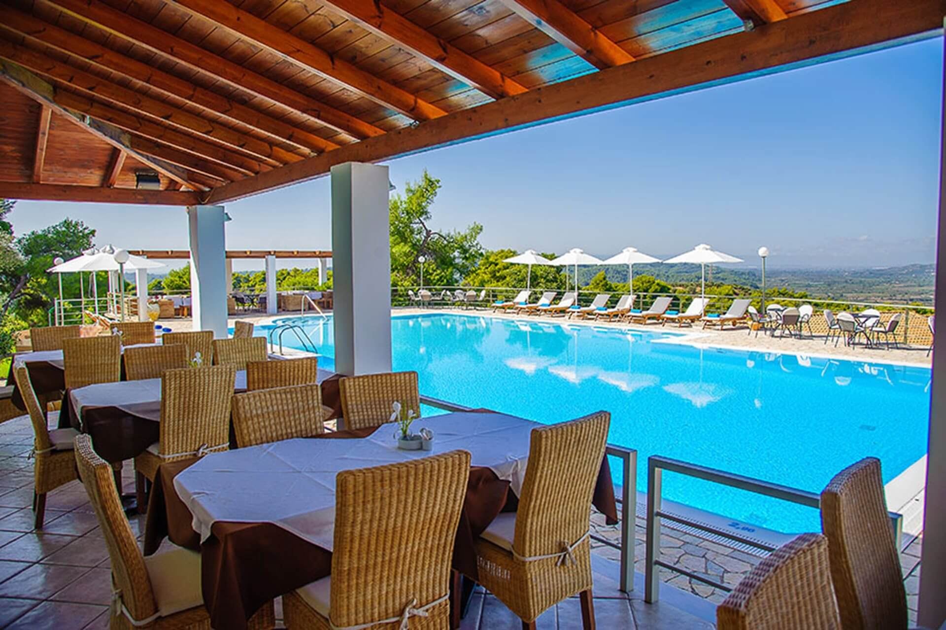 Olympion Asty | Hotels in Peloponnese - peloponnese tour