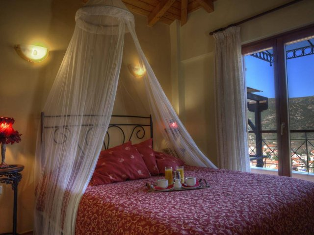 Finday Eco Boutique Hotel