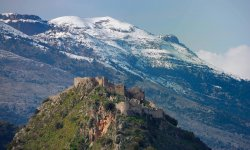South-Eastern Peloponnese - 2 days tour