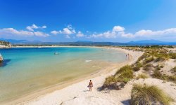 South-Western Peloponnese - 2 days tour