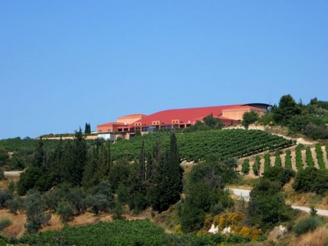 Semeli Winery