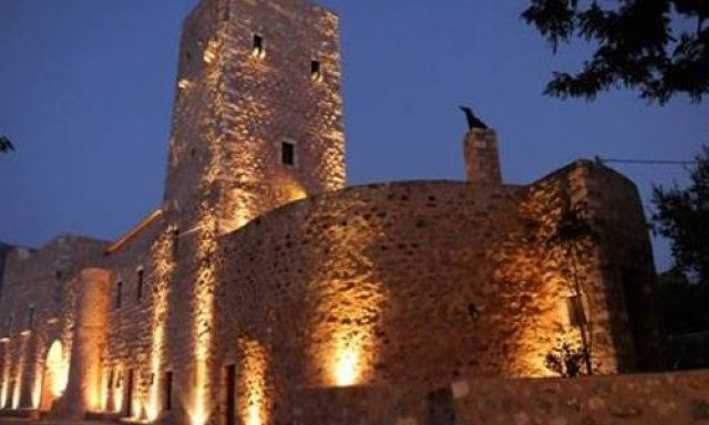 Arapakis Historic Castle