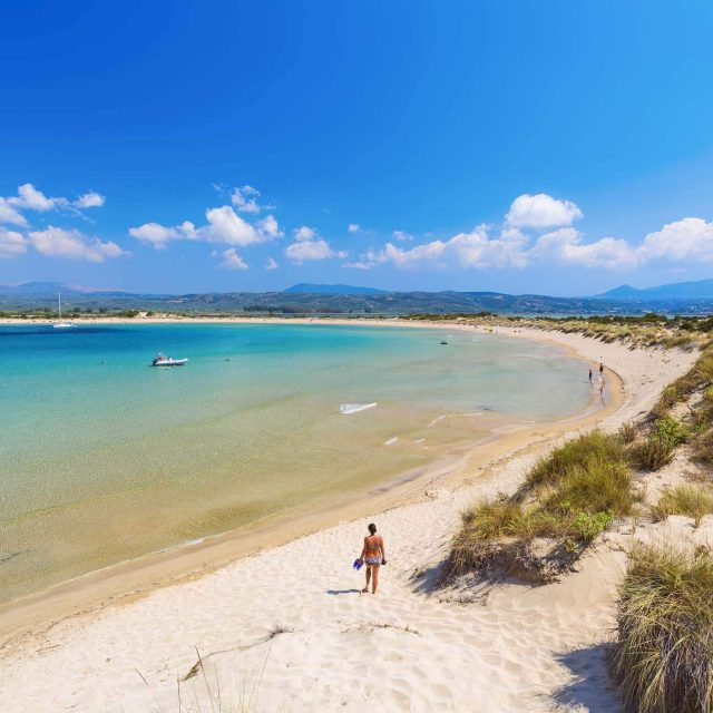 South-Western Peloponnese – 2 days tour