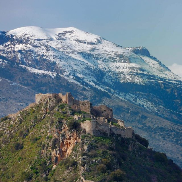 South-Eastern Peloponnese – 2 days tour