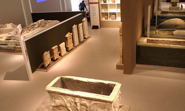 Archaeological Museum of Patras