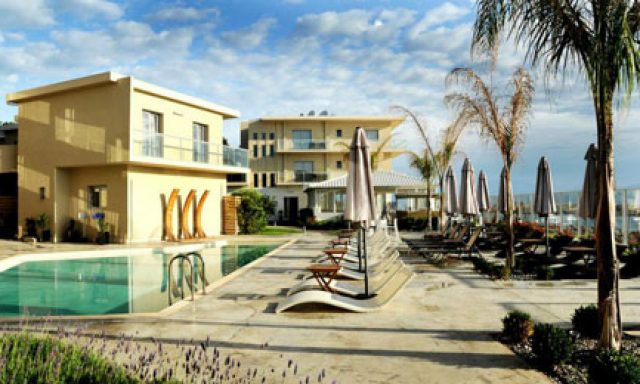 Sikyon Coast Hotel And Resort