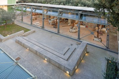 Museum of the Olive