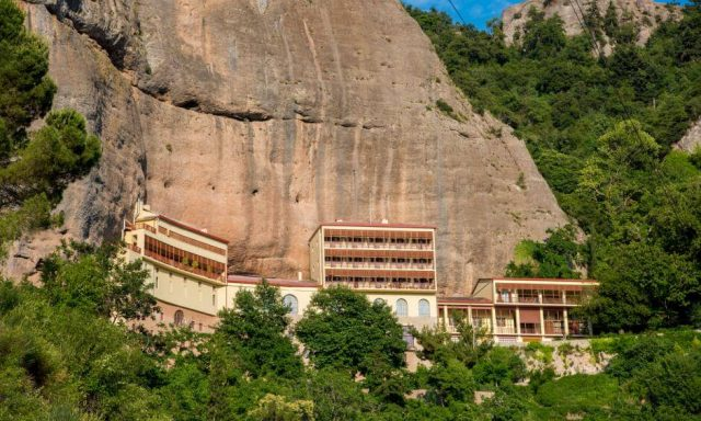 Monastery of Great Cave