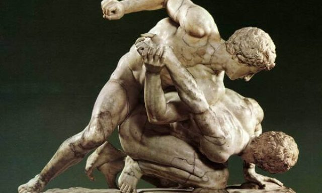 Museum of the History of the Ancient Olympic Games